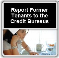 Report Former Tenants